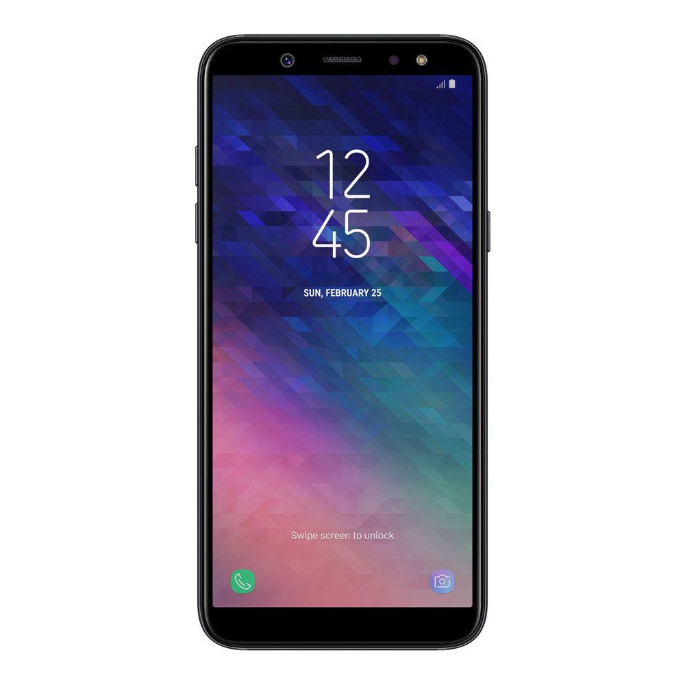 Samsung Galaxy A6+ Plus 2018 (SM-A605)