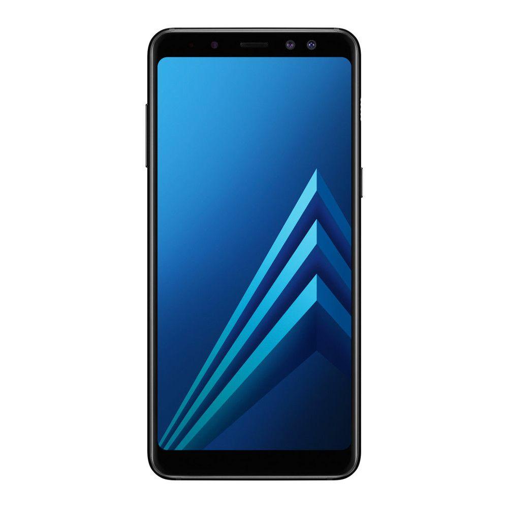 Samsung Galaxy A8 2018 (SM-A530)