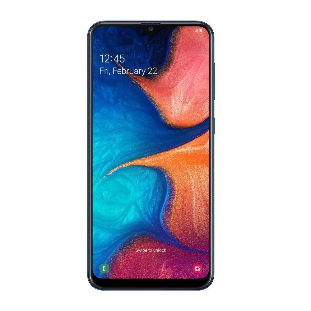 Samsung Galaxy A20 (A202)