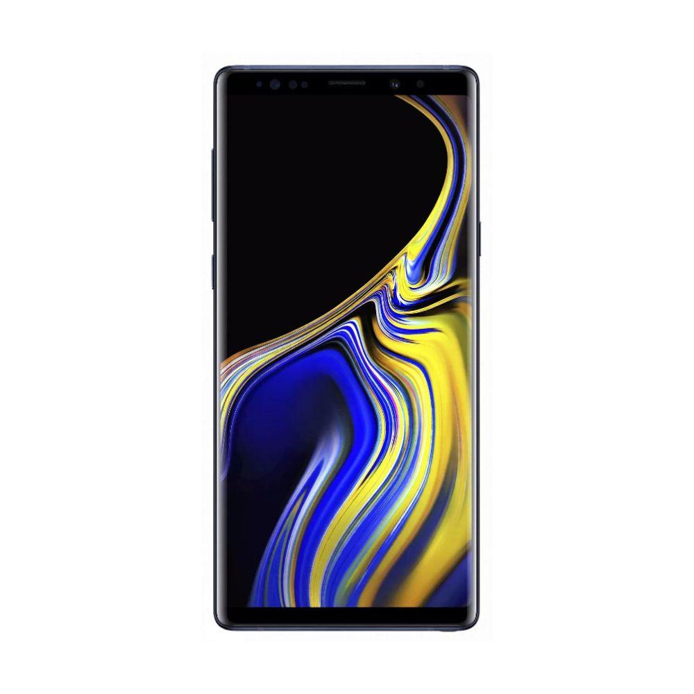 Samsung Galaxy Note 9 (SM-N960)