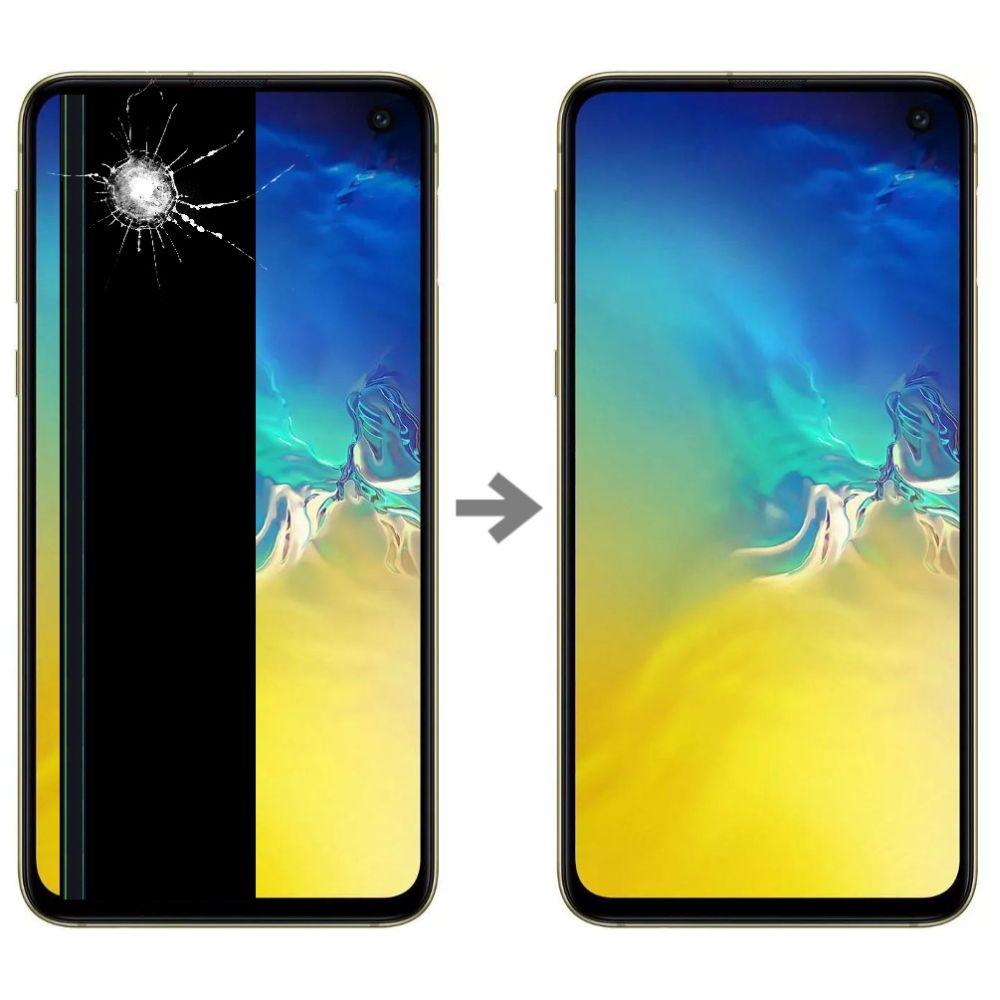 Wymiana wyświetlacza w Samsung Galaxy S10e serwis Poznań