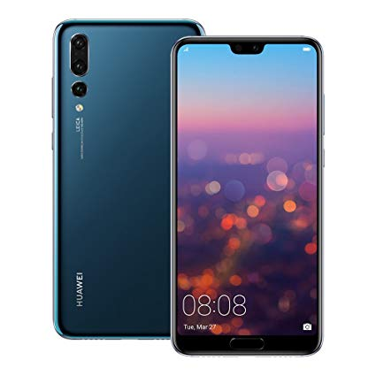 Huawei - Wymiana Wyświetlacza
